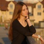 Регина Анисимова